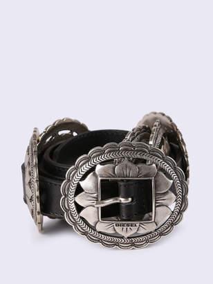 Diesel Belts P0752 - Black - 70