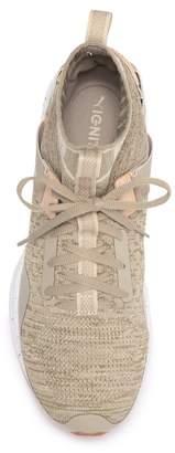 Puma Ignite Evoknit Natural Sneaker