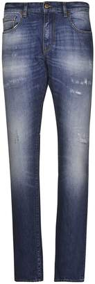 Love Moschino Distressed Jeans