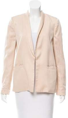 Alice + Olivia Casual Lightweight Blazer