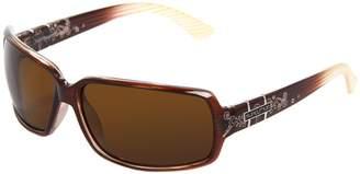 SunCloud Polarized Optics Poptown Sport Sunglasses