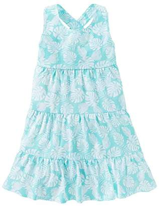 Schiesser Girl's Kleid Dress