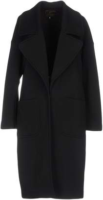 CYCLE Coats $184 thestylecure.com