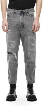 Diesel Black Gold Diesel Jeans BG8NO - Grey - 28