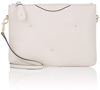 Anya Hindmarch Women's Chubby Leather Crossbody Pouch