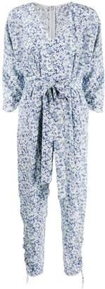 Stella McCartney floral jumpsuit