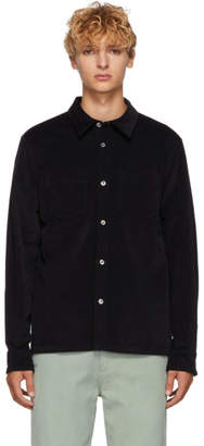 A.P.C. Navy Joe Overshirt
