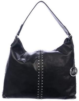 e951c059d Michael Kors Studded Uptown Astor Studded Bag