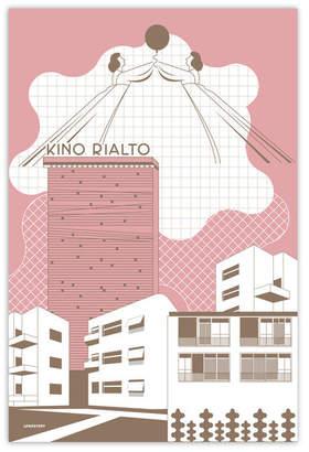 Rialto Longstory Prints