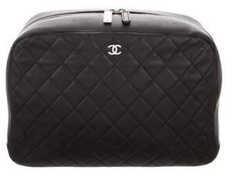 875c925b5ee4 Chanel Makeup   Travel Bags - ShopStyle