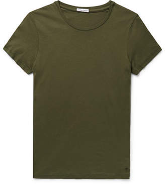Tomas Maier Cotton-Jersey T-Shirt