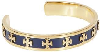 Tory Burch Enameled Raised Bracelet