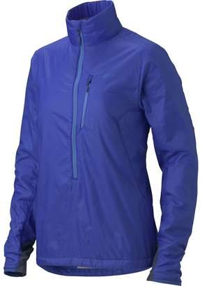 Marmot Isotherm 1/2-Zip Insulated Jacket - Women's