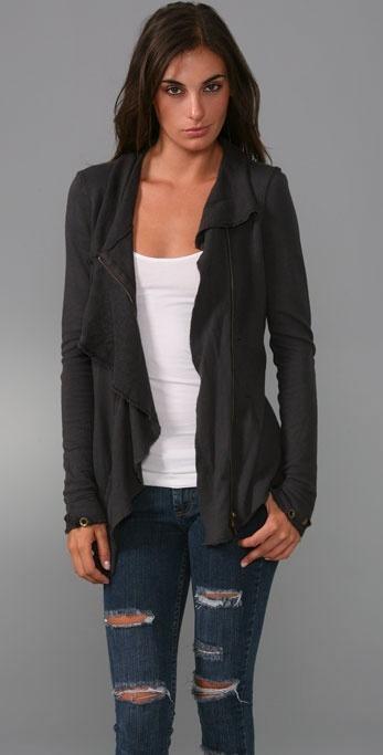 Free People We The Free Ebb and Flow Jacket