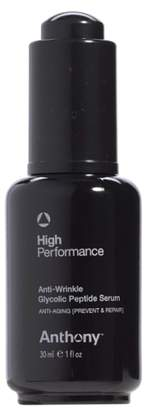 Anthony Logistics For Men TM) High-Performance Anti-Wrinkle Glycolic Peptide Serum