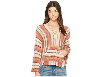 Billabong Baja Beach 2 Sweater Women's Sweater