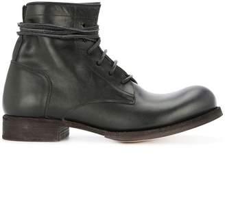 C Diem 5 hole Cavallo boots