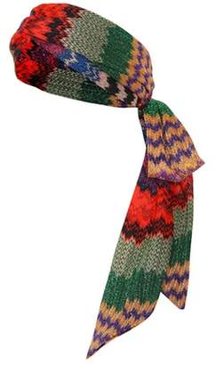 Missoni Knitted headband