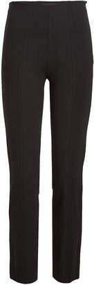 Steffen Schraut Straight-Leg Crepe Pants