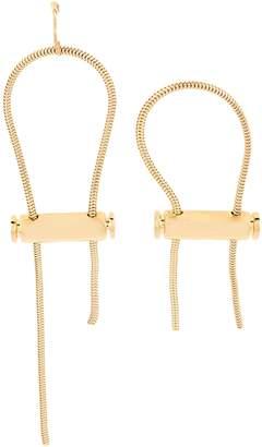 MM6 MAISON MARGIELA Earrings