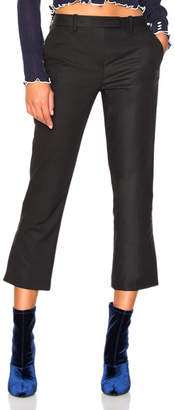 3.1 phillip lim Cropped Kick Flare Pants
