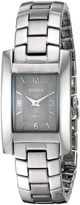 Roberto Bianci Women's RB36381 Casual Pacevita Analog Dial Watch