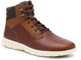 Timberland Graydon High-Top Sneaker - Men's