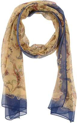 Marina D'Este Oblong scarves - Item 46552649