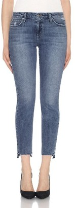 Women's Joe's Cigarette Leg Ankle Jeans $168 thestylecure.com
