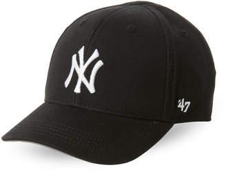 '47 Infant Boys) Black & White New York Yankees Cap