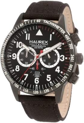 Haurex Italy Men's 9N300UNN Arrow Chronograph Watch
