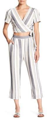 Dee Elly Striped Pants