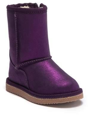 Harper Canyon Lil Elsie Fab Faux Fur Boot (Toddler & Little Kid)