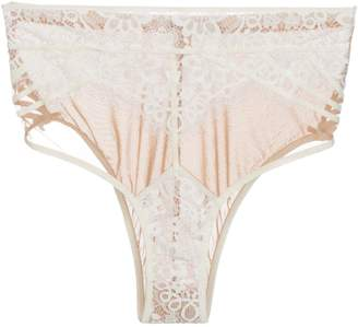 For Love & Lemons Briefs