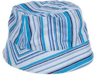 Paul Smith Reversible Stripe Bucket Hat