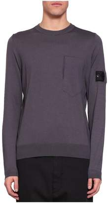Stone Island Shadow Project Cotton Sweater
