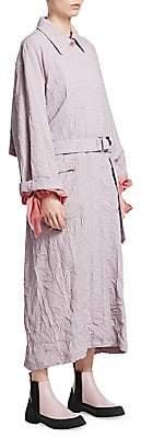 3.1 Phillip Lim Women's Oversized Trench Coat