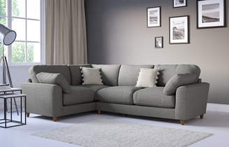 Marks and Spencer Bradwell Relaxed Corner Sofa (Left-Hand)