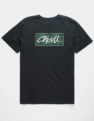 O'Neill Scripto Fill Mens T-Shirt