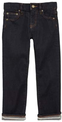 J.Crew crewcuts by Runaround Slim Fit Lined Jeans