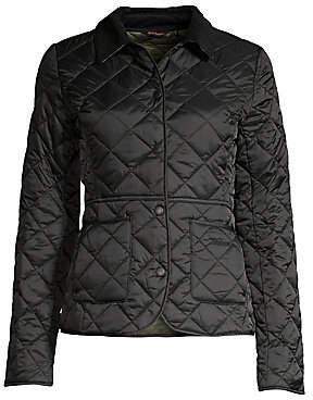 Barbour Women's Deveron Quilted Jacket