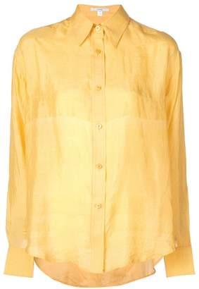 Tome Marigold シャツ