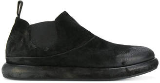 Marsèll Chelsea textured loafers