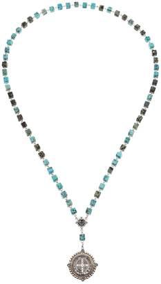 VSA Designs Lux San Benito Necklace $325 thestylecure.com