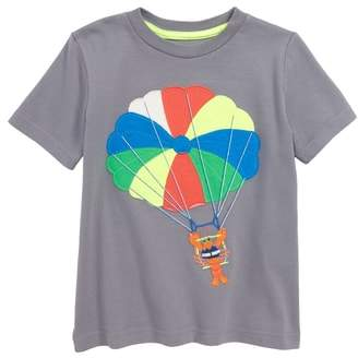 Boden Mini Beach Sports Applique Parasailing T-Shirt