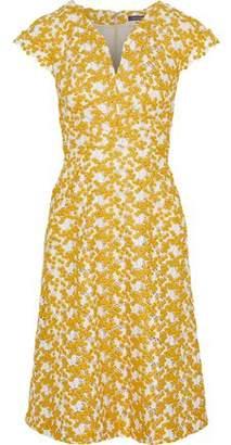 Zac Posen Mimosa Guipure Lace Dress