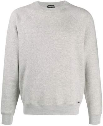 Tom Ford raglan sleeves sweatshirt