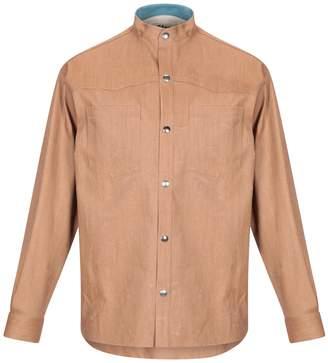 RIBBON Denim shirts - Item 42719762HH