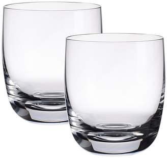 Villeroy & Boch Blended Scotch Tumbler No.2, Set of 2