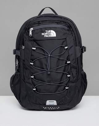 The North Face Borealis Classic Backpack 29 Litres in Black/Gray